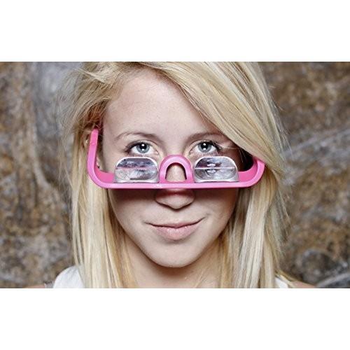 Belaggles Belay Glasses-紫の