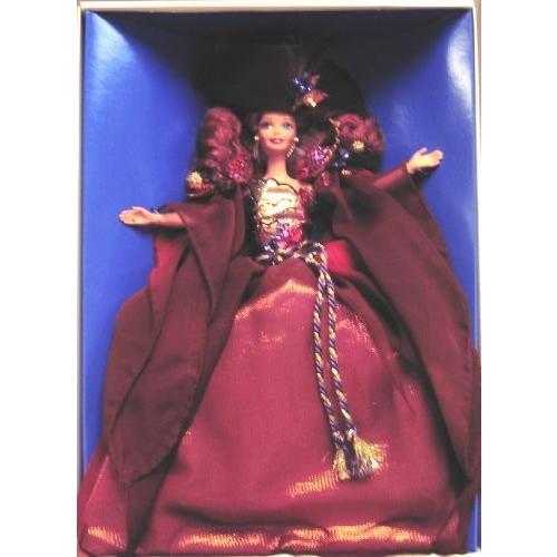 15204 Autumn Glory Barbie (Enchanted Seasons Collection)