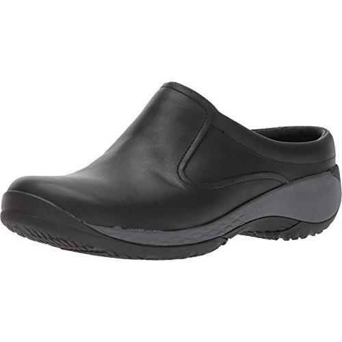 J45810 6.5 Merrell Women's Encore Q2 Slide Ltr Fashion Sneaker, 黒, 6.5 M US