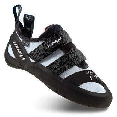 41001-060 7 Women/6 Men Tenaya Inti Unisex Rock Climbing Shoe, 6 Men's / 7 Women's