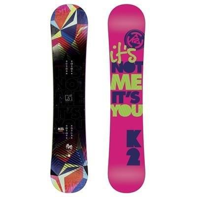 【初回限定】 K2 Fling Snowboard Snowboard Women's K2 2012 Fling - 146, クシラチョウ:6270d7c9 --- airmodconsu.dominiotemporario.com
