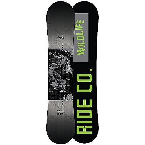 人気新品 Wild Life Life Wild Ride Wild Life 158 158 Snowboard, 50%OFF:69c273eb --- airmodconsu.dominiotemporario.com