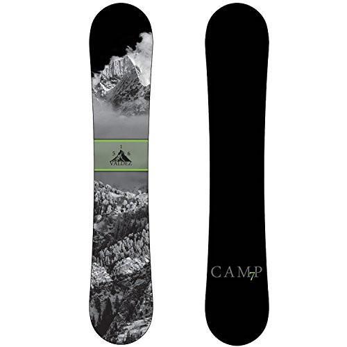 激安通販の 153 cm Camp Seven Valdez Valdez Snowboard 153 cm Camp cm, ギフトプラス:59756982 --- airmodconsu.dominiotemporario.com