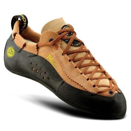 230-TERRA-37 5 La Sportiva Mythos Lace-Up Climbing Shoe - Men's, Terra, 37 M EU