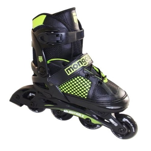 MG-088B-S Small Mongoose Boy's Inline Skates, Small