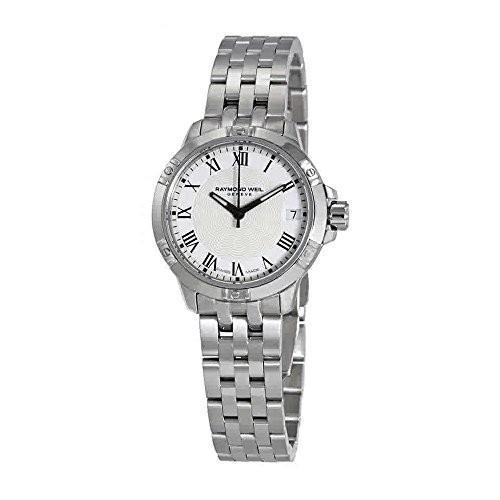 【当店限定販売】 Raymond Weil Tango Weil White Dial Dial Ladies Tango Watch 5960-ST-00300, 安佐南区:ce09e6a1 --- airmodconsu.dominiotemporario.com