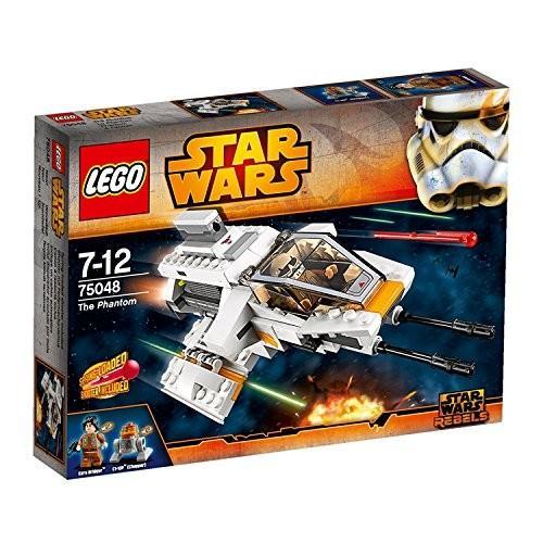 75048 One Size Lego Star Wars Phantom 75048