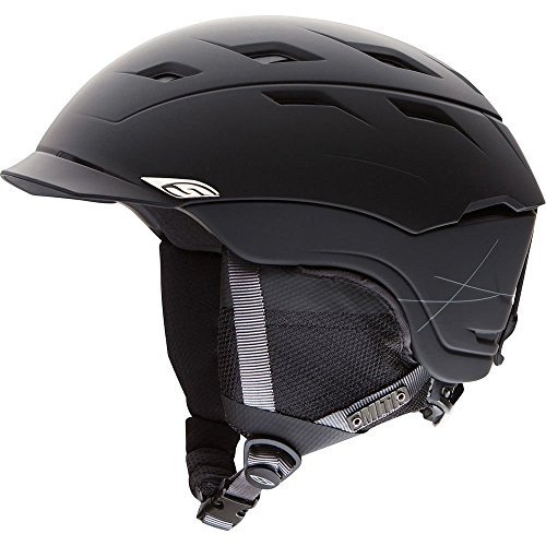 スノーボードSmith Variance Helmet Matte 黒 Medium