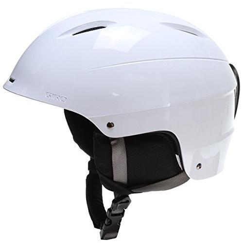 Medium Giro Bevel Snowboard Helmet 白い Mens Sz S