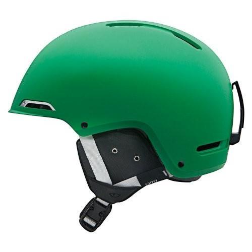 2033865 Small Giro Battle Snow Helmet (Matte 緑, Small)