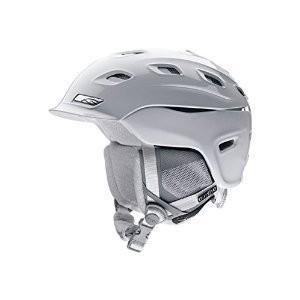 スノーボードSmith Optics Women's Vantage Helmet Large 白い L