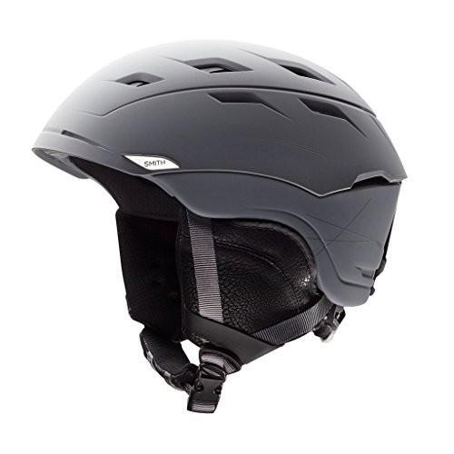 ファッションなデザイン Sequel Helmet Large (59-63CM) Smith Optics Unisex Adult Sequel Snow Sports Helmet - Matte Charcoal Large (59-63CM), 加茂町 5c9e70bc