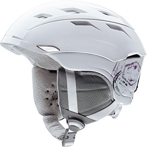 当店だけの限定モデル Smith Medium Adult (55-59CM) Smith Optics Medium Unisex Adult Sequel Snow Sports Sports Helmet - White Wanderlust Medium (55-59CM), アクセサリー lamica migliore:f6e43866 --- airmodconsu.dominiotemporario.com