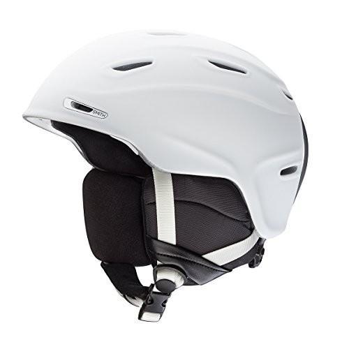 【楽ギフ_のし宛書】 X-Large Smith Optics Adult Aspect MIPS Ski Snowmobile Helmet - Matte White/Xlarge, ハウジングサポートプラザ 5c4c603a