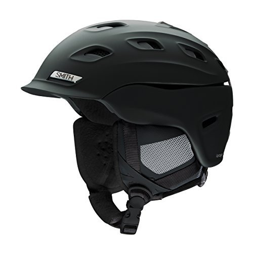 【お買得!】 Vantage Womens Black Medium Smith Optics Womens Vantage Ski Snowmobile Snowmobile Optics Helmet - Matte Black/ Medium, フロアマット専門店 ESTATE:8924c332 --- airmodconsu.dominiotemporario.com
