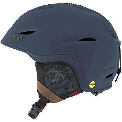 スノーボードGiro Union MIPS Snow Helmet Matte Turbulence Stonewashed S (52-55.5cm)