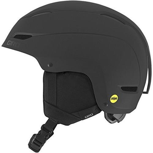 Ratio MIPS Helmet X-Large Giro Ratio MIPS Snow Helmet - Matte 黒 - Size XL (62.5-65cm)