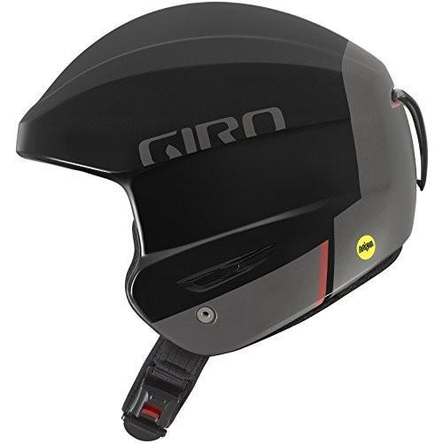スノーボードGiro Strive MIPS Race Ski Helmet - Matte 黒 - Size S (53.5-55.5cm)