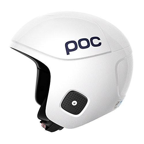 【本物新品保証】 10171 XLG POC Hydrogen Skull Orbic Skull X Spin, High White, Speed Race Helmet, Hydrogen White, X-Large, オーバーラップ:5bb29b24 --- airmodconsu.dominiotemporario.com