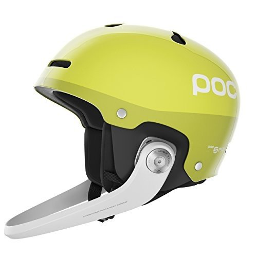 驚きの安さ PO-91430 cm M-L Slalom/55-58 cm POC SL Artic SL Spin, Slalom Helmet, Hexane Yellow, M/LG, 自己満足:95ac68bf --- airmodconsu.dominiotemporario.com