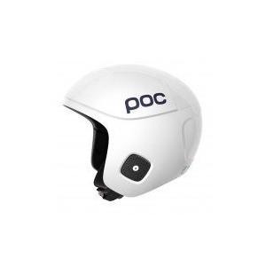 スノーボードPOC Skull Orbic Comp Spin, Ultimate Race Helmet, Hydrogen 白い, M/LG