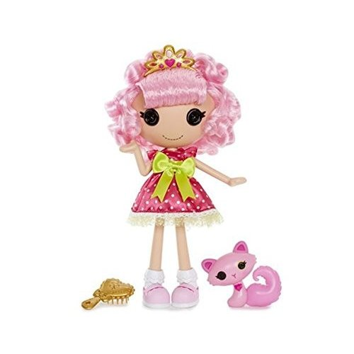 546481 Lalaloopsy Entertainment Large Jewel Sparkles Doll