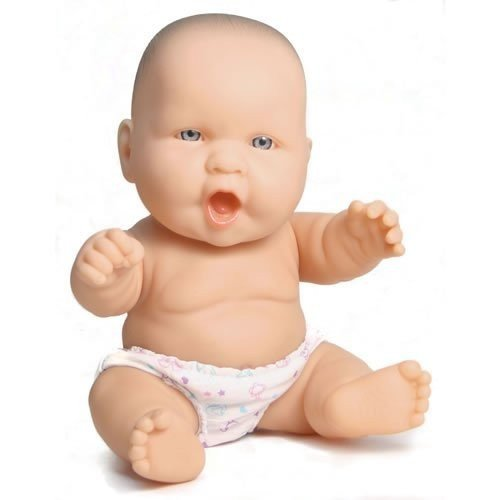 82660 JC Toys Lots To Love Baby 8