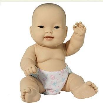 ジェーシートイズHuggable Babies Asian