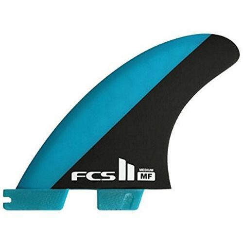 【送料無料/新品】 Medium FCS II MF Medium Mick Medium Fin Fanning PC Medium Surfboard Tri 3 Fin Set, Blue-Black, Medium, Me-maine(ミーマイン):7439d2d4 --- airmodconsu.dominiotemporario.com