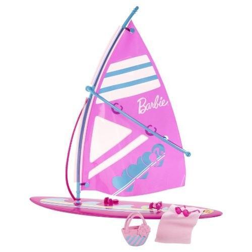 バービーBarbie Let's Go Windsurf! Accessory Pack