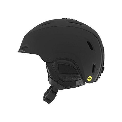 スノーボードGiro Stellar MIPS Women's Snow Helmet Matte 黒 S (52-55.5cm)