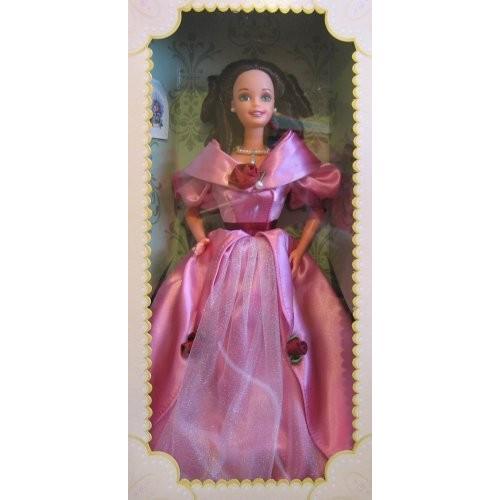 バービーBarbie Sweet Valentine Doll: Be My Valentine Collector Series (1995)