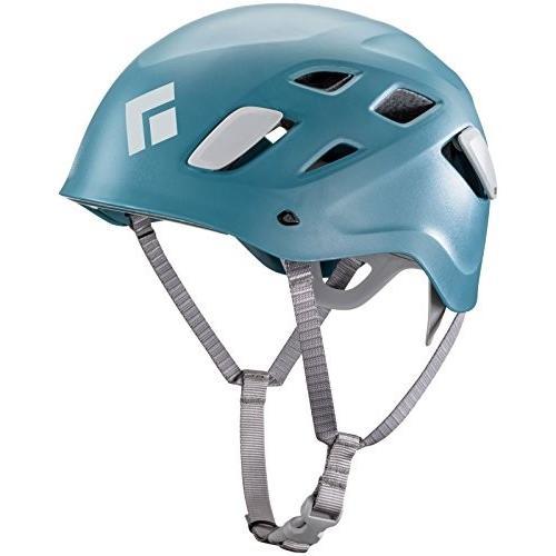 Small/Medium 黒 Diamond Women's Half Dome Climbing Helmet Caspian One Size
