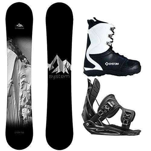 優先配送 Boot Size 9/Large Bindings System Package Timeless Snowboard 158 cm Wide-Alpha MTN Large-APX Snowboard Boots Size 9, 【通販 人気】 d694271e