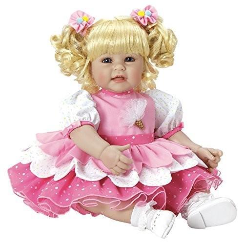 アドラベビードールAdora Toddler