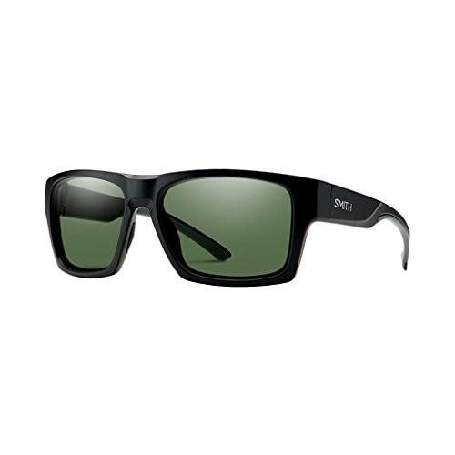 【WEB限定】 Outlier 2 XL One Size SMITH Outlier 2 XL ChromaPop Polarized Sunglasses, Matte Black, 向日葵SHOP 6d79d6cc