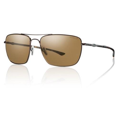 品質検査済 NMRPBRBR One Size Size Smith Optics Nomad Premium Matte Premium Lifestyle Polarized Designer Sunglasses - Matte Brown/Brown/ Size 59-17-140, オーダーファクトリー:ffb14970 --- airmodconsu.dominiotemporario.com