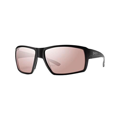Smith Smith Optics Colson Sunglasses,Matte 黒