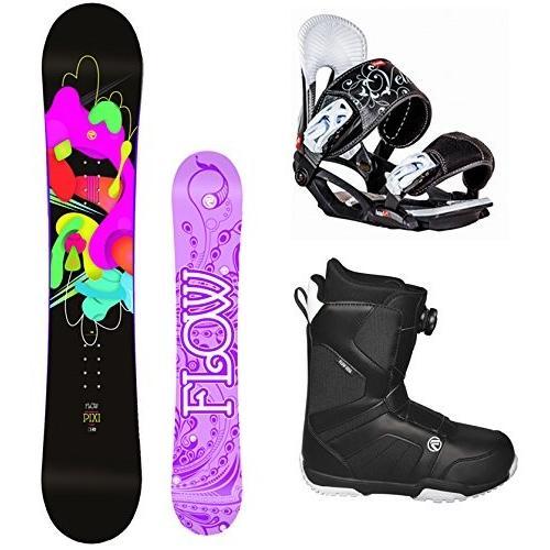 【メーカー包装済】 Boot Size WARRANTY- 7 Flow YR 2018 Pixi Women's 151 Complete Snowboard Package Head Bindings BOA Boots 4 YR WARRANTY- Board Size 151 (Boot Size 7), 株式会社171:38a6556f --- airmodconsu.dominiotemporario.com