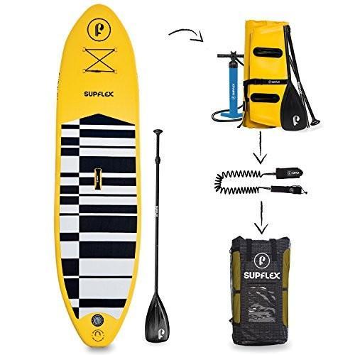 Supflex Paddle Boards All-Around 10