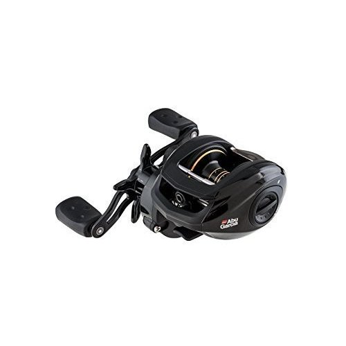 PMAX3-C Clam Pack, Right Hand Abu Garcia PMAX3-C Pro Max Low-Profile Baitcast Fishing Reel