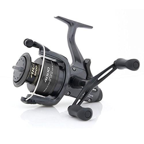 4000 Shimano Baitrunner DL 4000 FB Frontdrag Baitrunner Fishing Reel, BTRDL4000FB
