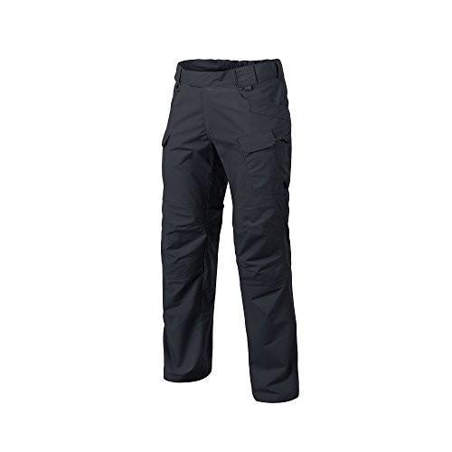 W36 - L32 Helikon-Tex Urban Line, UTP Urban Tactical Pants Ripstop Navy 青, Military Ripstop Cargo Style, Men's Waist 36 Length