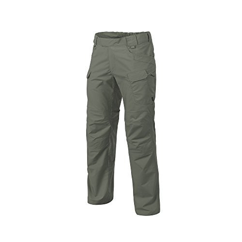 W36 - L32 Helikon-Tex Urban Line, UTP Urban Tactical Pants Poly Cotton Canvas Olive Drab Waist 36 Length 32