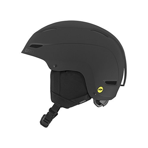 Ratio MIPS Helmet Medium Giro Ratio MIPS Snow Helmet - Matte 黒 - Size M (55.5-59cm)