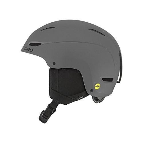 スノーボードGiro Ratio MIPS Snow Helmet - Matte Titanium - Size S (52-55.5cm)