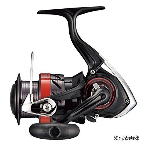 Daiwa (Daiwa) Spinning Reel 17?ribatexikurabu 4000?