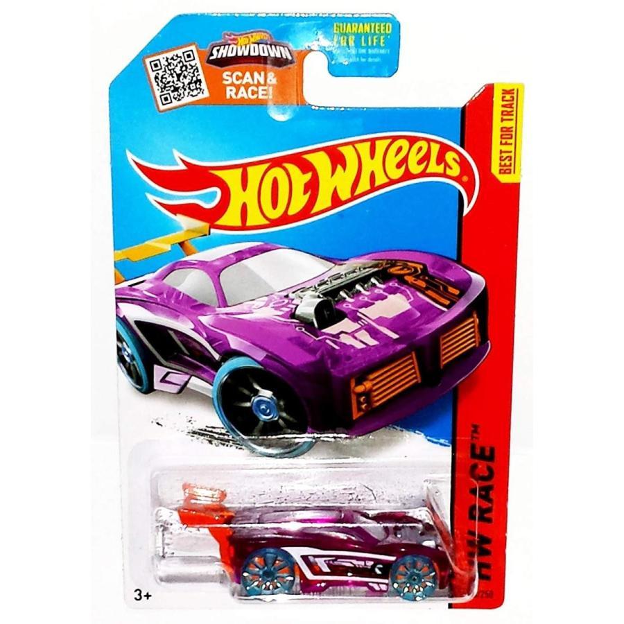 2015 Hot Wheels Treasure Hunt Hw Race - Paradigm Shift