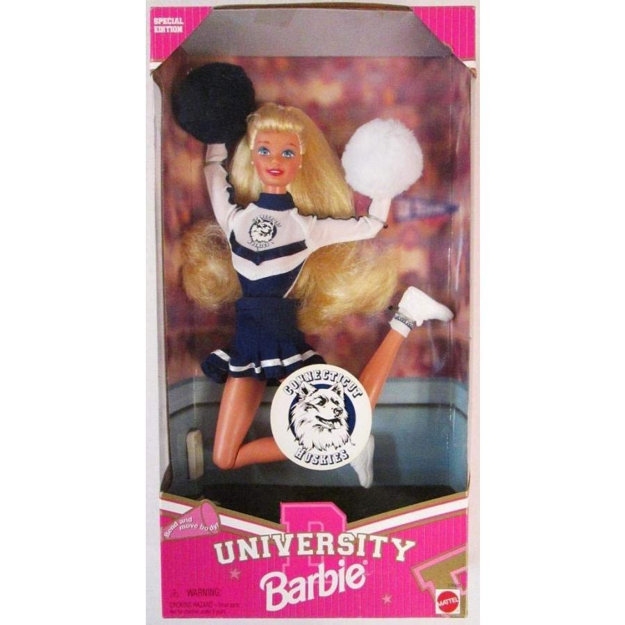 バービーUniversity Barbie, Connecticut Huskies