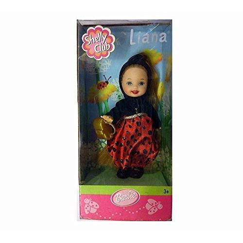 Barbie kelly Club Princess Kelly